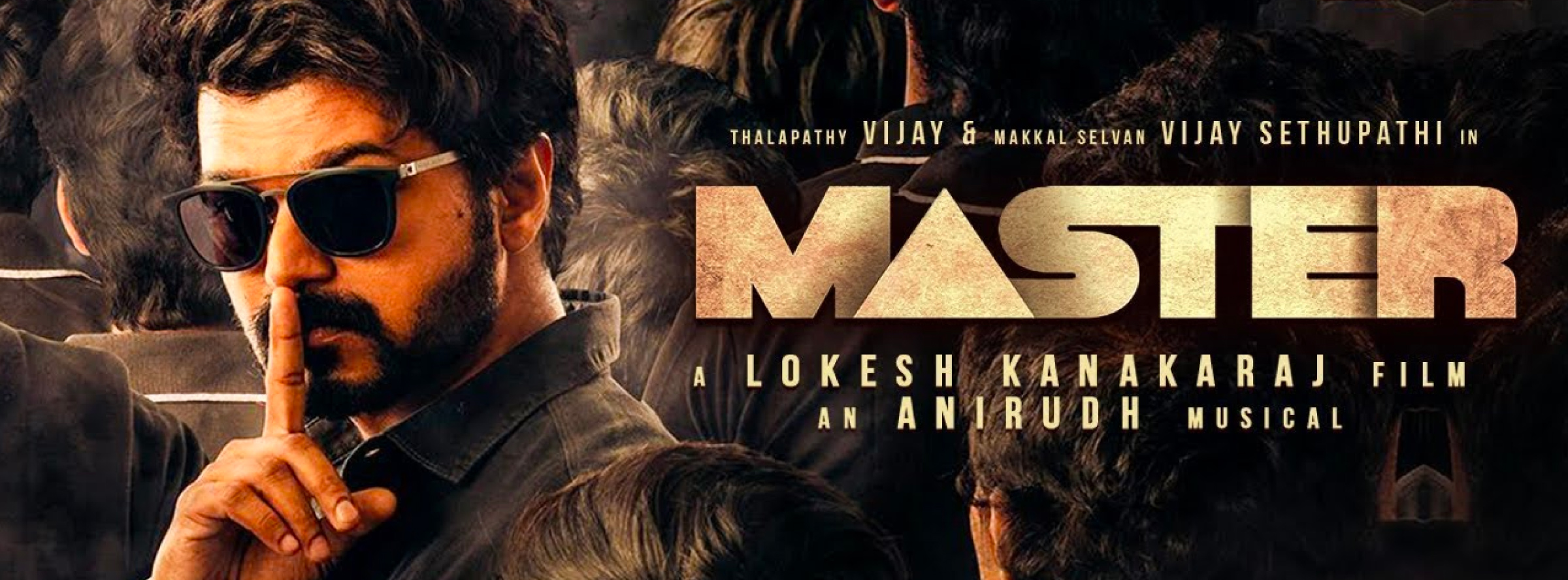 Slider Image for Master (Tamil)